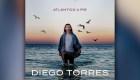 """Diego Torres launches his new album """"Atlantic walk"""""""