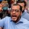 Arrestan a Chamorro y a Maradiaga en Nicaragua