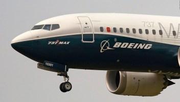 China es el mayor desafío de Boeing