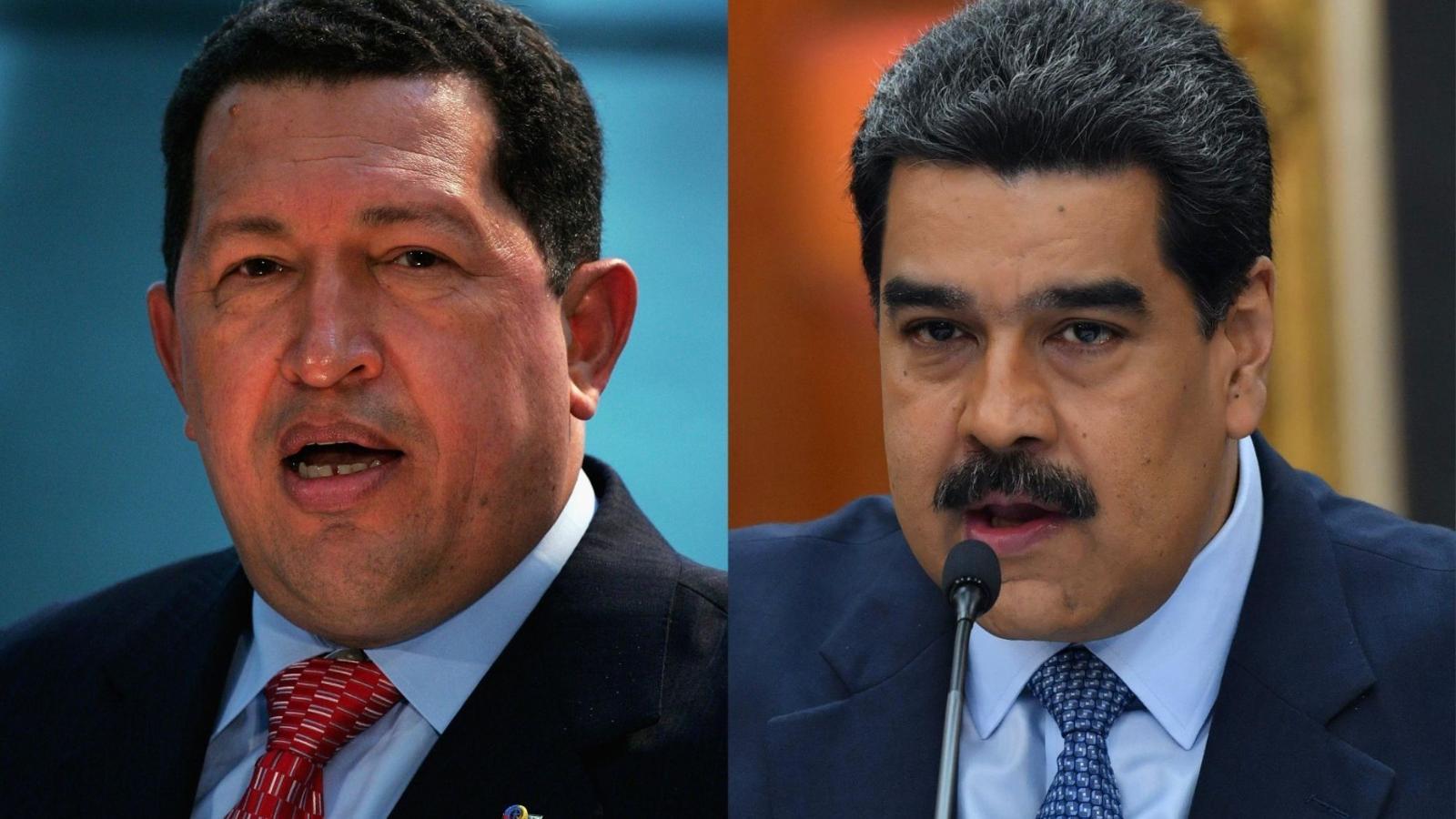 Jorge Ramos: Chávez era más carismático, Maduro es sencillamente un dictadorzuelo