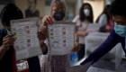 ¿Cómo cambió el mapa de poder en México?