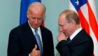 Así ha sido la tensa relación entre Biden y Putin