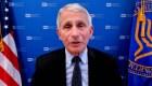 El Dr. Fauci advierte sobre la variante delta