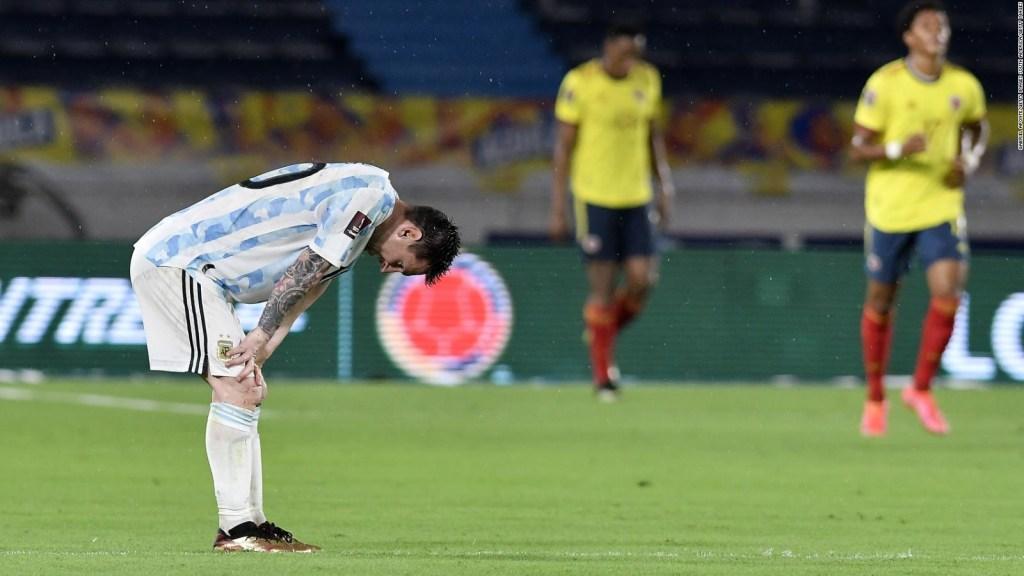 Análisis: Argentina deberá hacer esto en la Copa América