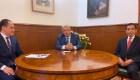 López Obrador propone a Herrera para el Banco de México