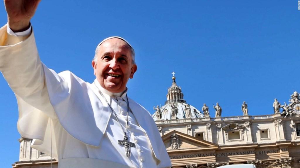 ¿Es oportunista el léxico del papa Francisco?
