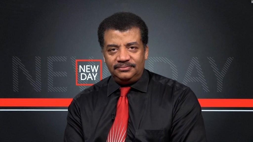 Este astrofísico tiene dudas sobre los reportes de ovnis