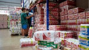 Argentina busca alternativas para frenar la inflación