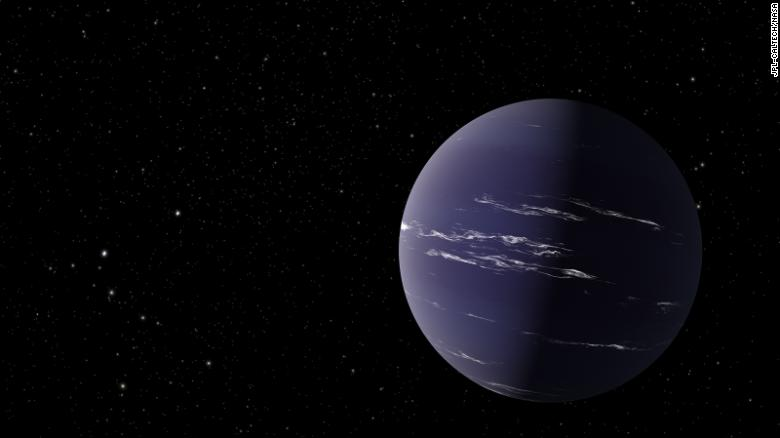 exoplaneta