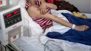 El impacto de la pandemia en los niños con cáncer