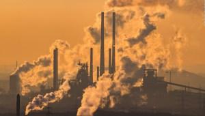 Crisis climática: coalición de inversores pide acciones