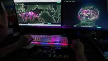 ¿Quiénes son los piratas cibernéticos?