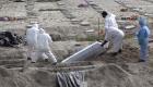 La región con más muertes por covid-19 de Latinoamérica