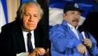 Almagro: Gobierno de Ortega decidió deslegitimar elección