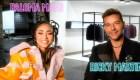 """Ricky Martin y Paloma Mami lanzan """"Qué rico fuera"""""""