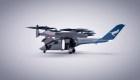 Taxis aéreos eléctricos, más cerca de ser una realidad