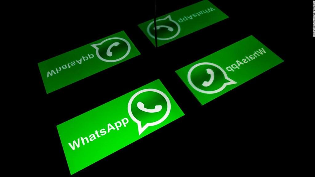 It is a trend: Changes in WhatsApp