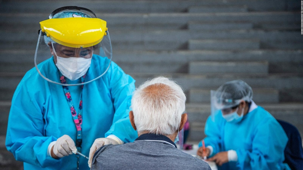 OPS: Tomará años controlar pandemia en Latinoamérica