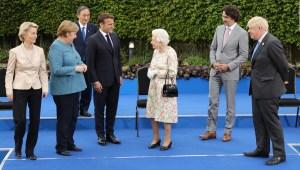 El G7 analiza impuesto mundial mínimo a multinacionales