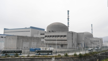 EE.UU. china fuga instalación nuclear