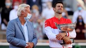 Varsky: Djokovic suma su 19 Grand Slam