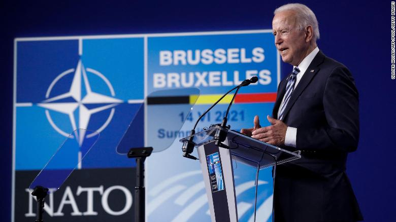 Biden OTAN