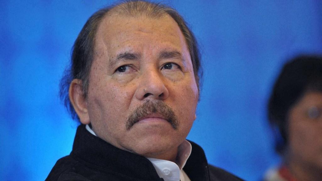 Carrión: El crimen de los opositores es denunciar a Ortega