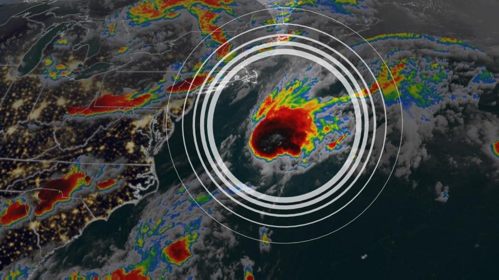 Las tormentas del Atlántico comienzan a despertar