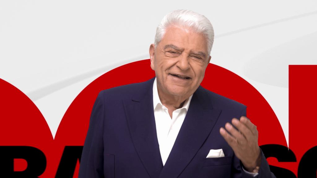 "CNN en Español lanza ""Domingo de gigantes"""