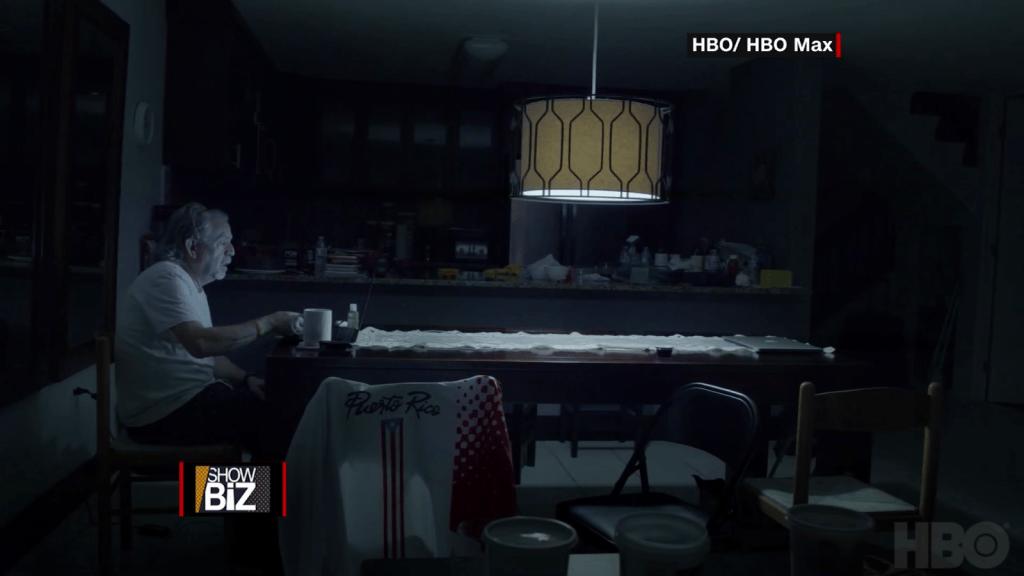 """Llega """"Siempre Luis"""", un documental con alma latina"""