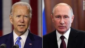 Biden reitera la importancia de Europa como aliado