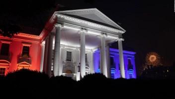 """EE.UU. celebrará la """"independencia del virus"""" el 4 de julio"""