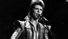Subastan pintura de David Bowie comprada por US$ 5