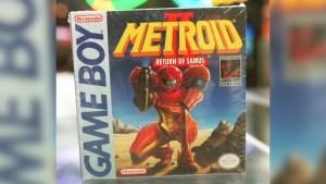 "Tendencia: ""Metroid Dread"" llega a Nintendo Switch"