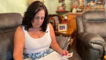 Familias lloran pérdidas de no vacunados