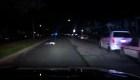 Víctima de un tiroteo muere atropellada por la policía
