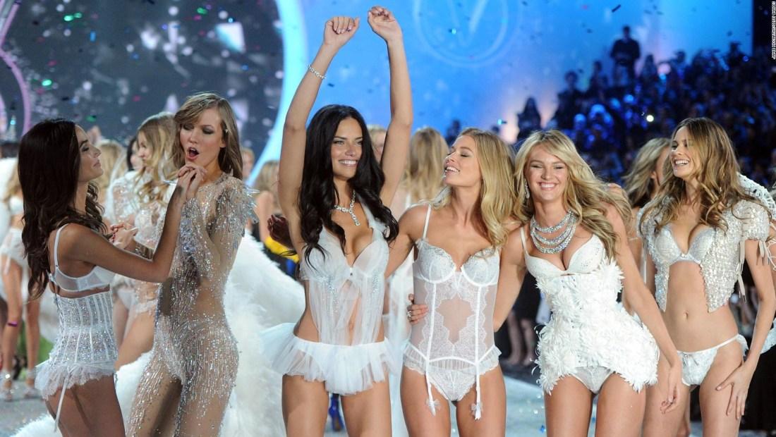 Nueva era en Victoria's Secret con su Colectivo V-S