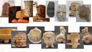 Alemania devuelve 34 piezas prehispánicas a México