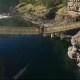 Así reconstruyen a mano un puente colgante inca