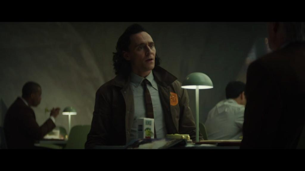 """""""Loki"""", de Marvel, llega a Disney+"""