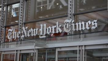 Nicaragua impide ingreso al país de periodista de EE.UU.