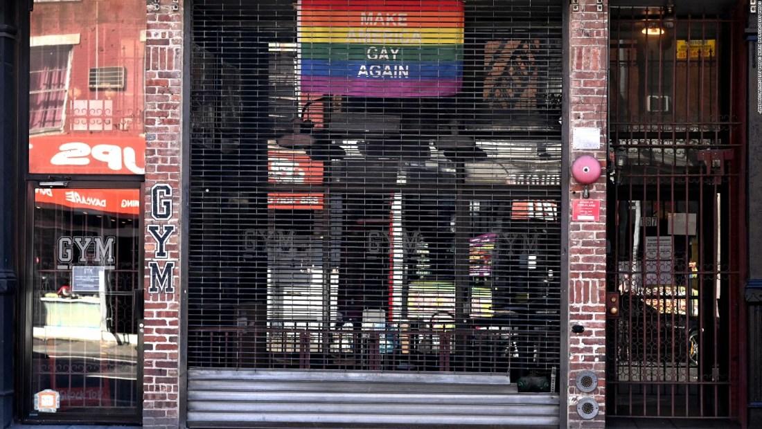Bares de lesbianas en EE.UU, un refugio para muchas