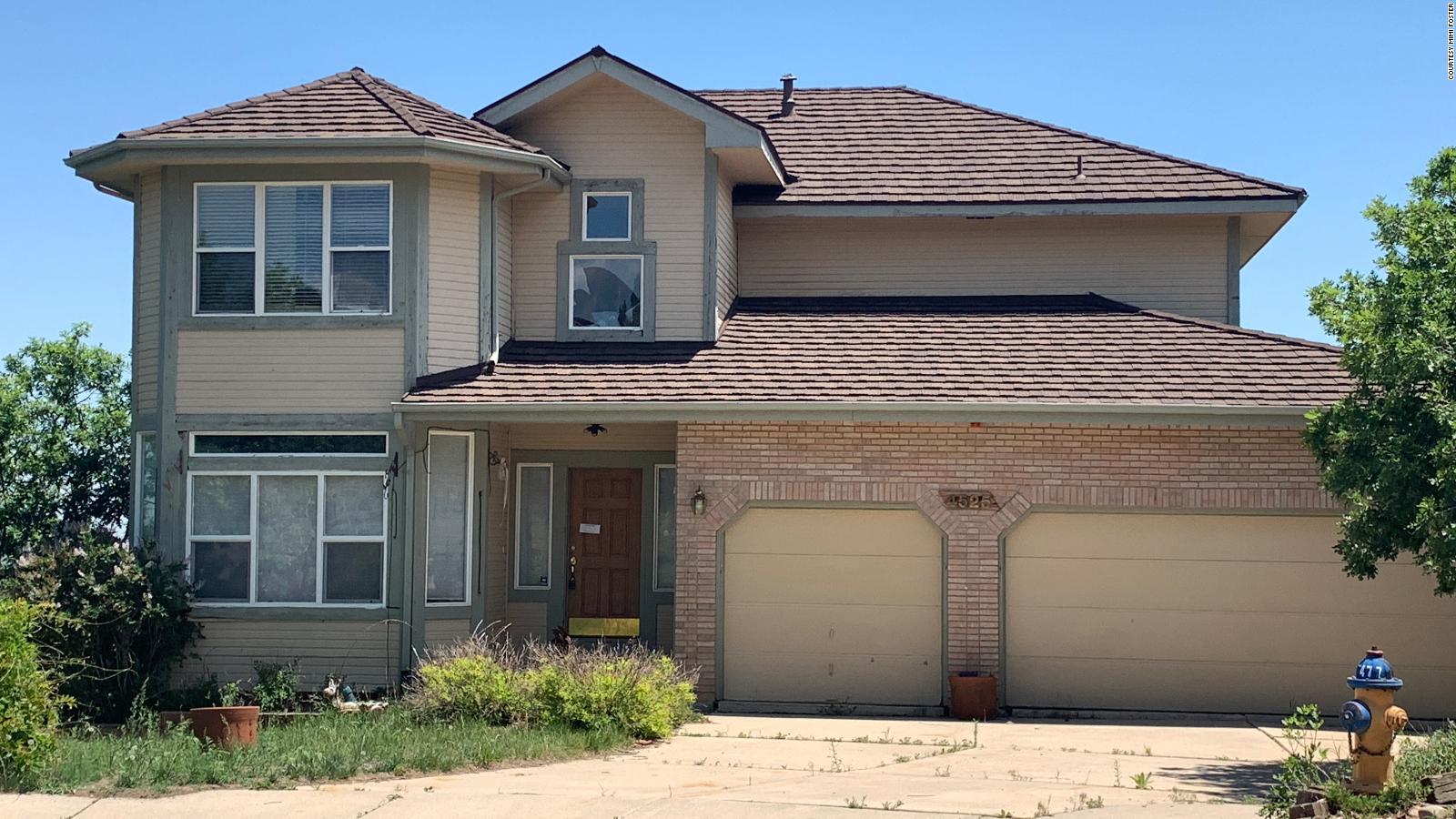 """Venden repugnante """"casa del infierno"""" en US$ 590.000 y ya hay varios interesados"""