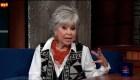 "Rita Moreno se suma a la polémica por ""In the Heights"""