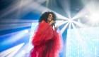"""El regreso de Diana Ross con """"Thank You"""""""