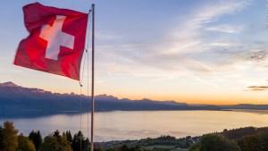 Suiza rechaza reducir gases de efecto invernadero