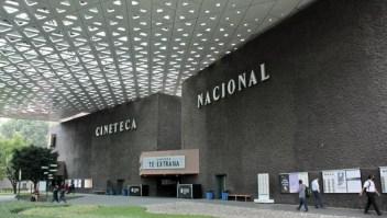 Cineteca Nacional de México lanza servicio de streaming