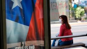 Suben casos de covid-19 en Chile, pese a alta vacunación