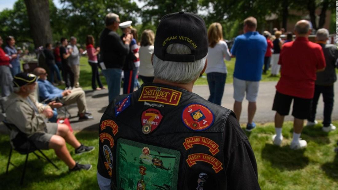 EE.UU.: alistan confirmación de género para veteranos