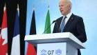 La apuesta de Biden por una economía global